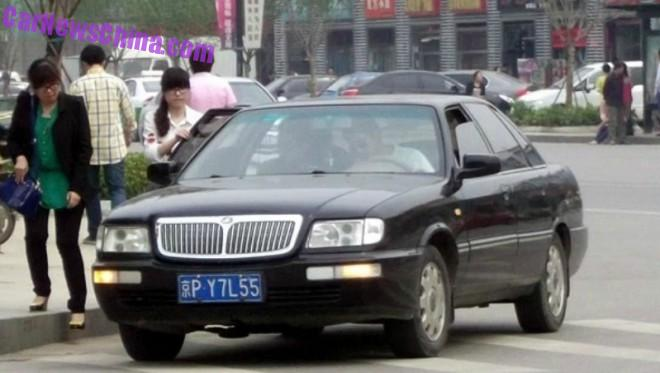 hongqi-limousine-china-4
