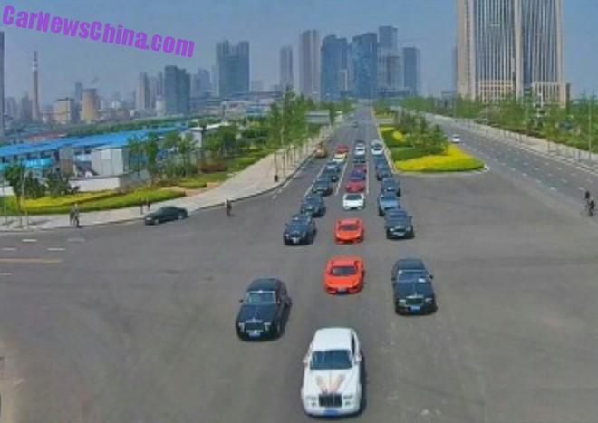 supercar-wedding-dalian-china-2