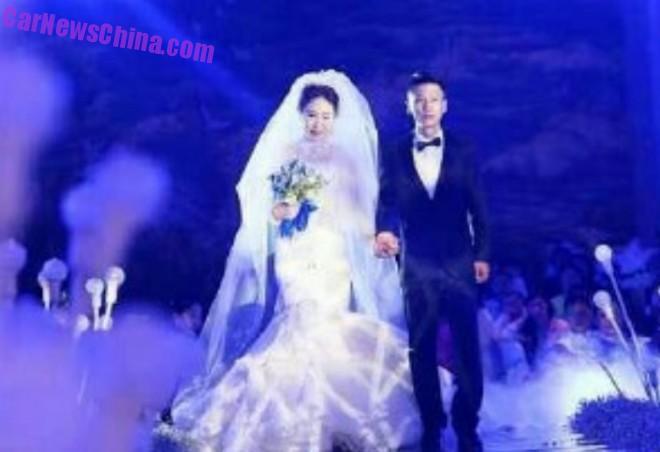 supercar-wedding-dalian-china-4