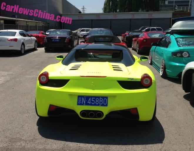 ferrari-yellow-china-9