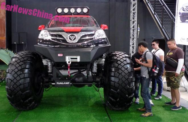 foton-monster-china-5