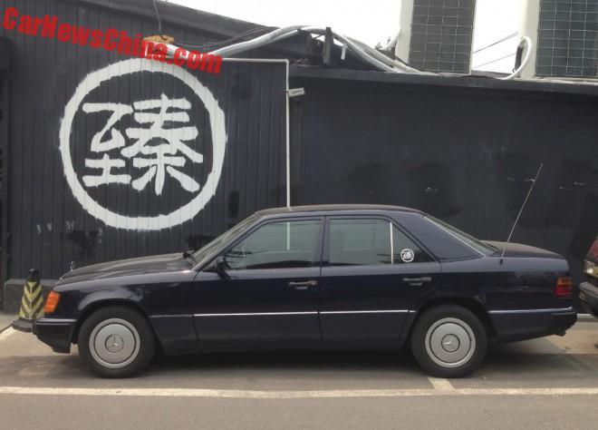 benz-230e-china-2