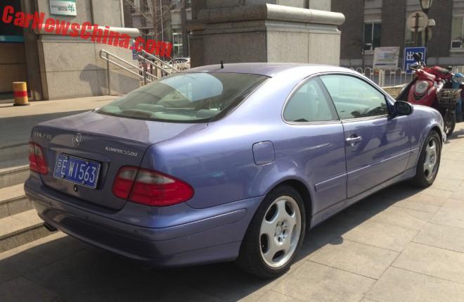 benz-clk-purple-china-5