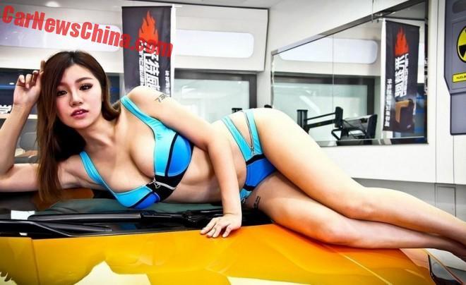 china-car-girl-lamboo-4