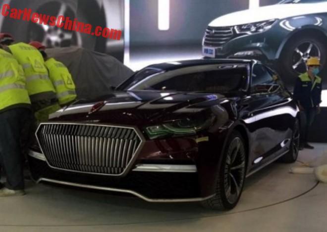 Beijing Auto Show Mega Preview Part 1