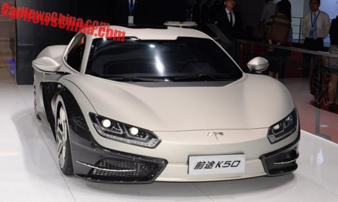 qiantu-motor-china-k50-9z