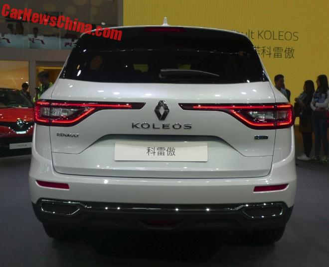 ranault-koleos-china-launch-4