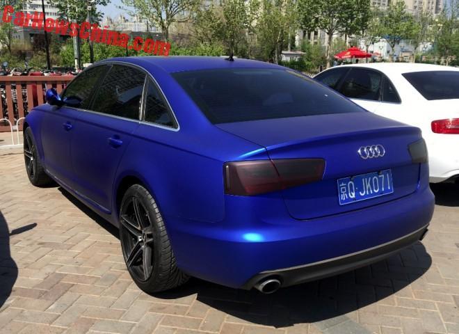 audi-a6l-china-blue-4