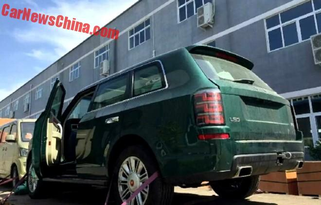 hongqi-ls5-china-green-3