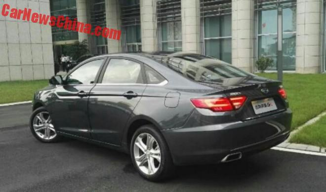 geely-emgrand-gl-5