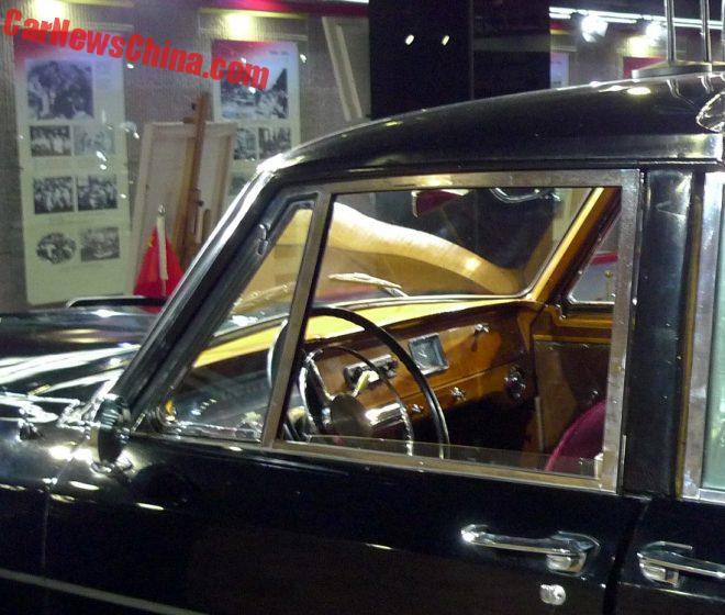 hongqi museum 1-9b