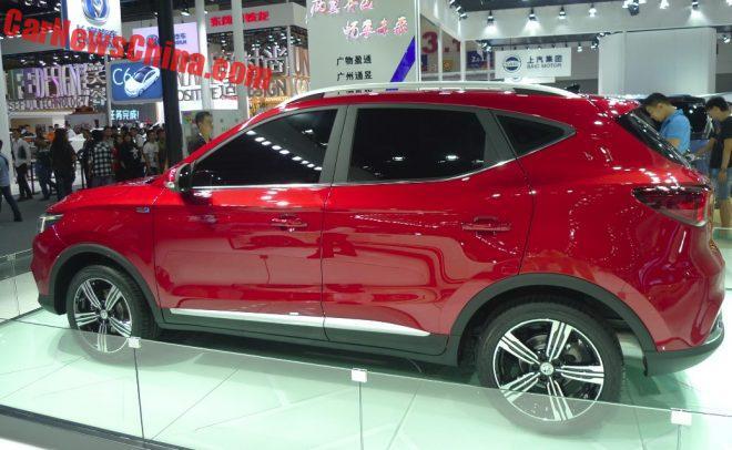 2016 - [CHINE] Guangzhou Auto Show Mg-zs-china-2-660x406