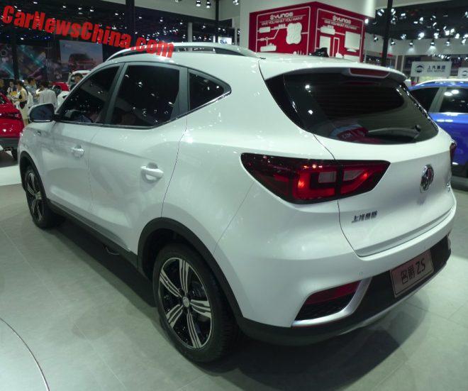 2016 - [CHINE] Guangzhou Auto Show Mg-zs-china-3-660x551
