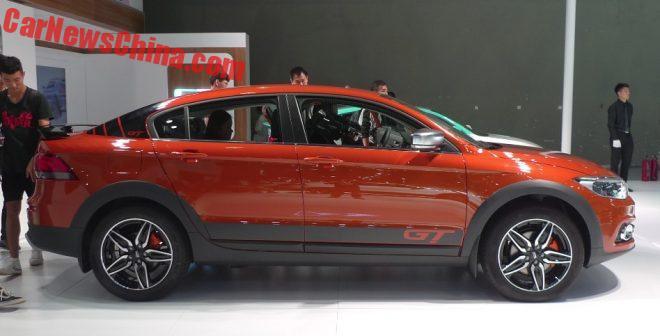 2016 - [CHINE] Guangzhou Auto Show Qoros-3-gt-3-660x336