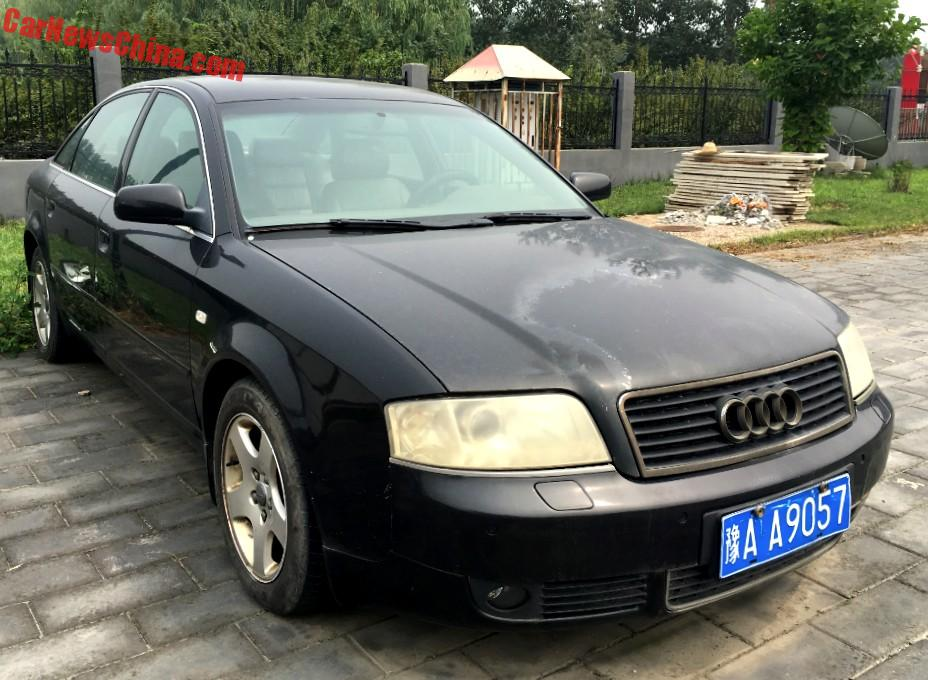 audi a6 a market survey china In the audi marketing strategy, we see how the brand is widely regarded as a premium brand and commands a premium price in the market  the q5 and a6 sedan are the.