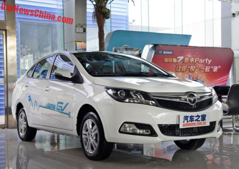 Haima Archives China Auto News