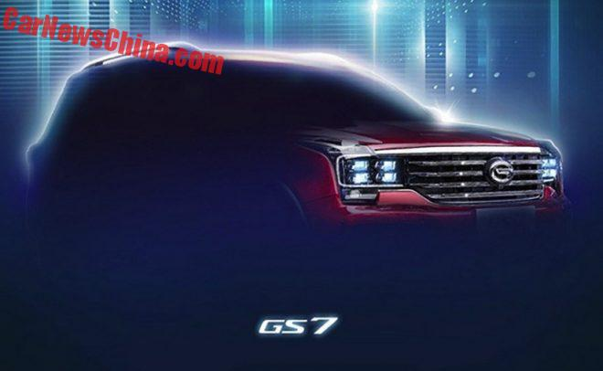 Guangzhou Auto To Launch 3 New Cars On The Detroit Auto Show