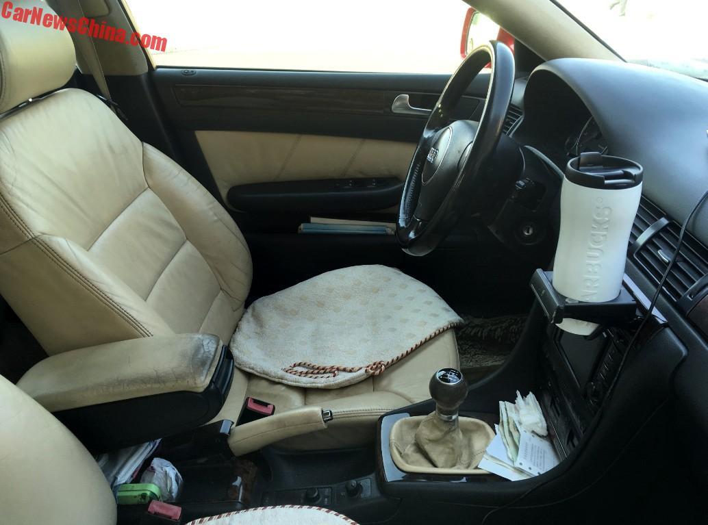 Kelebihan Kekurangan Audi Allroad C5 Murah Berkualitas