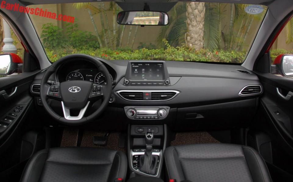 Hyundai Celesta Hits The Chinese Car Market Carnewschina Com