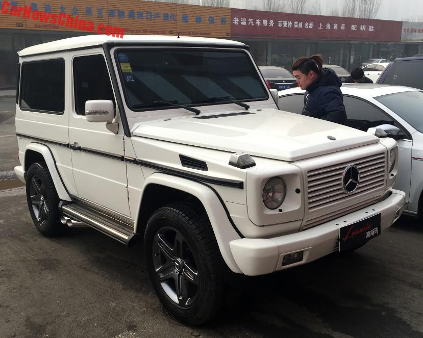 Mercedes benz g class archives for Mercedes benz g500